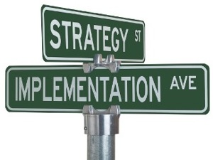 Strategy-Implementation